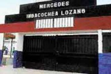 Mercedes Indacochea