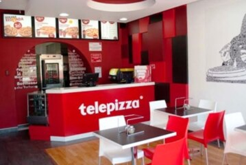 Telepizza Barranco