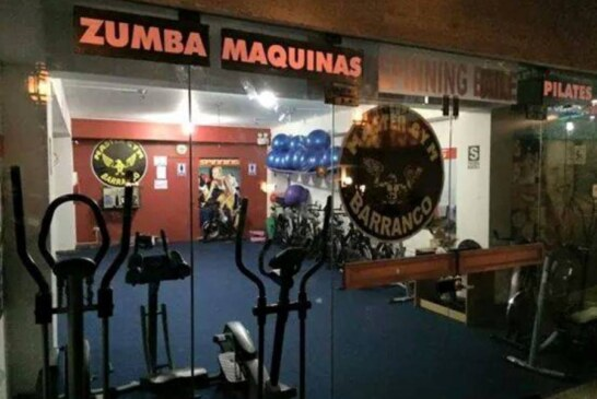 Master Gym Barranco