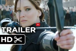 The Hunger Games: Nuevo Tráiler