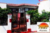 The Point Hostels