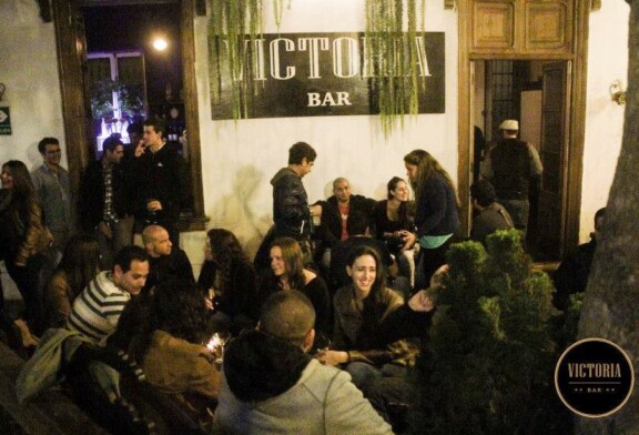 Victoria Bar Barranco