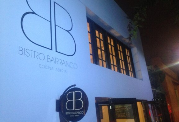 Bistro Barranco Bar